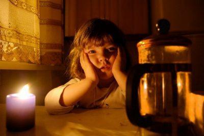 Часто отключают свет куда жаловаться