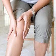 Боли в ноге под коленкой у ребенка